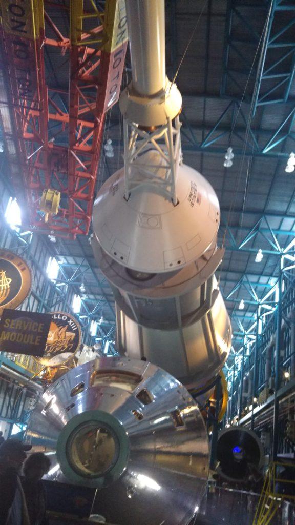 ケネディ宇宙センター2